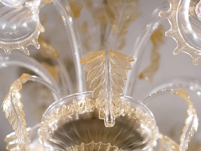 Plafoniere Cristallo Boemia : Servizio di restauro dei lampadari antichi incandela luci